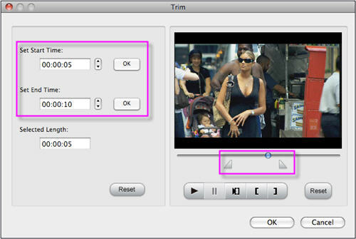 video frame capture for mac software on os x